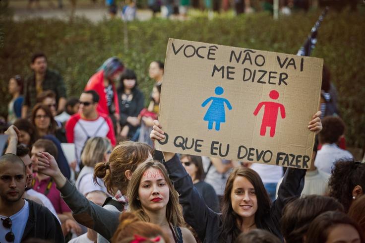 #marchadasvadias #SP2013