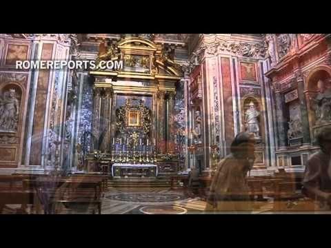 Las reliquias de Santa Teresa de Lisieux y de sus padres estarán expuestas en Santa María la Mayor