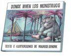 donde viven los monstruos (12ª ed.)-maurice sendak-9788420430225