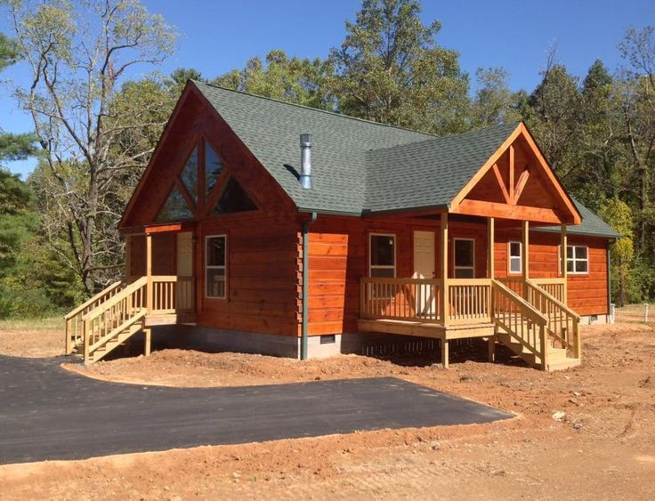 Best 25 Log Cabin Modular Homes Ideas Only On Pinterest