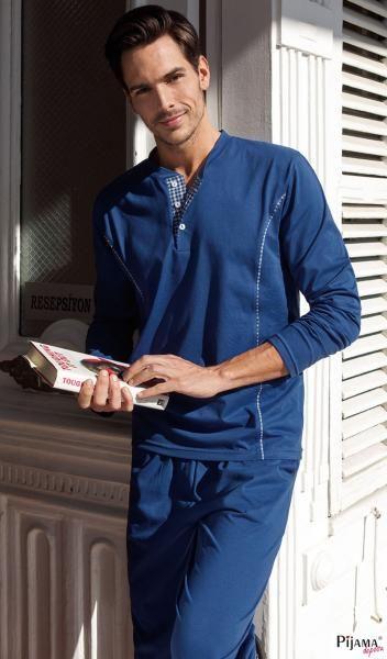 Yeni İnci Erkek Pijama Takımı