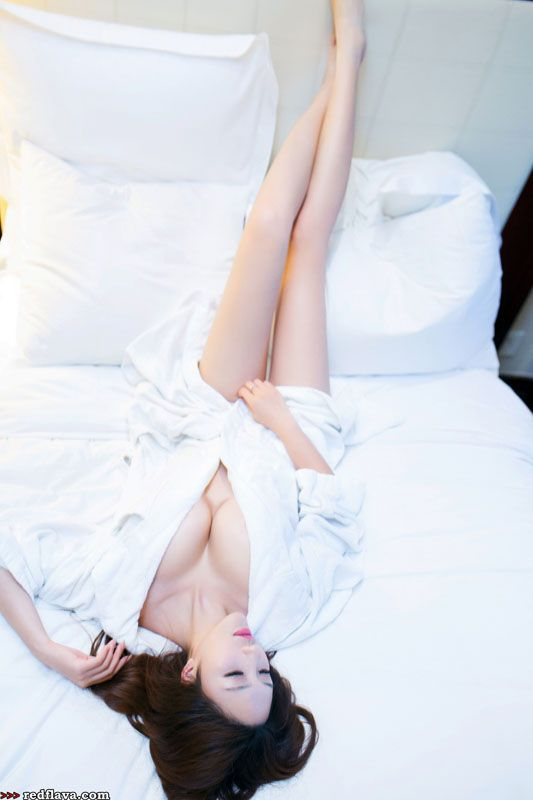 Wang Ming Ming - Sexy Anhui Babe