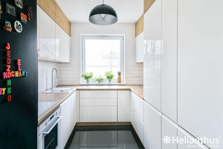 Helianthus - słoneczne kuchnie