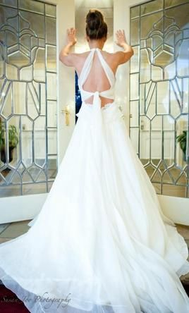 amy michelson 850 size 12 used wedding dresses