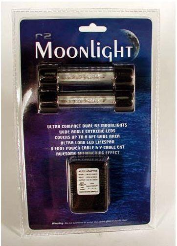 R2 Solutions Moonlight Extreme Dual Aquarium Led Light (R200051)