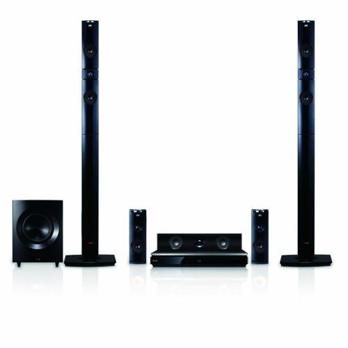 Home Theater Systems Lg Bh9431pw 1460w 3d Blu Ray