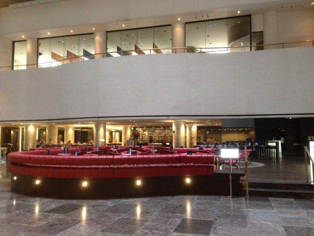 Hilton Brisbane Hotel Review by Wilson Travel Blog