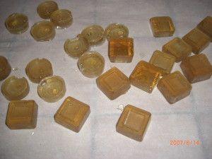 Bonbons anti toux adultes miel-eucalyptus - 100 % Plantes Ma Passion