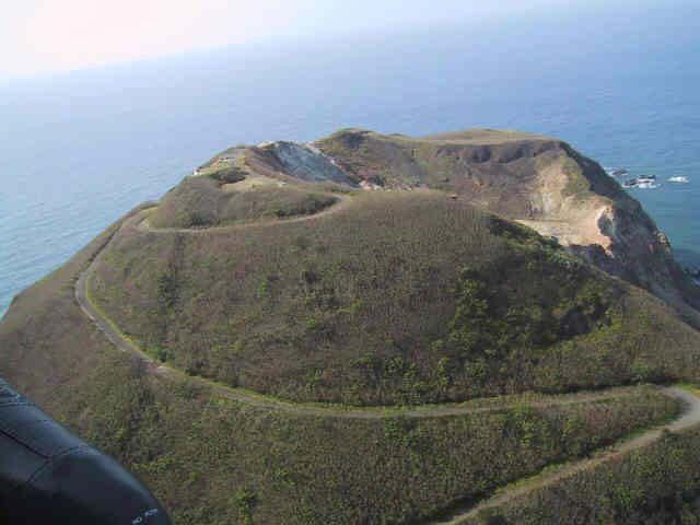 Iwo Jima Today - Iwo Jima  1