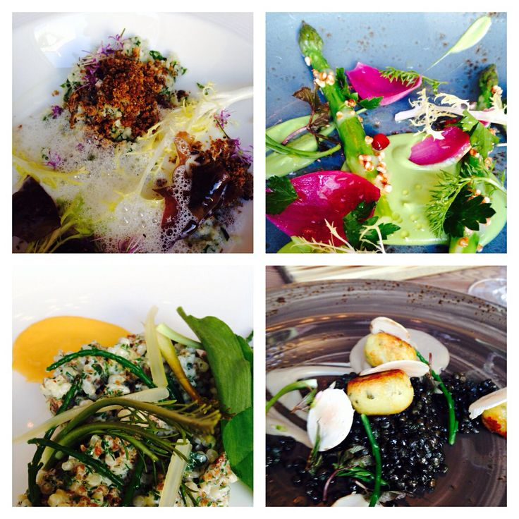 Fabulous food @3knives food