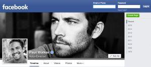 Paul Walker Alive! | Apex Media Technologies
