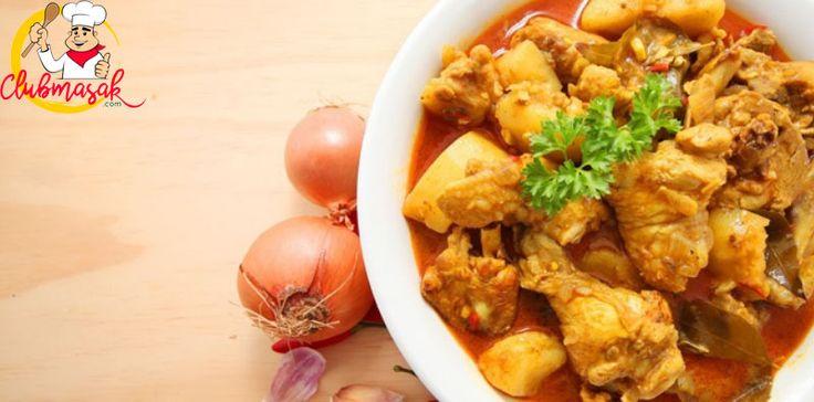Aneka Resep Olahan Daging Ayam, Aneka Masakan, clubmasak ...