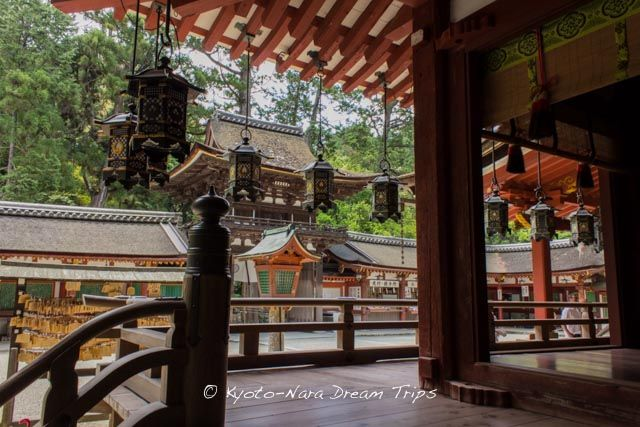 "A view of the inner court of the Isonokami Shrine (石上神宮) Along the ""Yamanobe no Michi"" Japans Oldest Road, near Tenri City!   #YamanobenoMichi, #IsonokamiShrine, #Nara"
