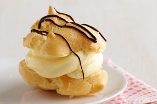 26 best diabetes recipes images on pinterest kraft dinner recipes cream puffs recipe kraft canada diabetic recipe that is 35 calories that may not include the sugar free pudding chocolate drizzle but still yum forumfinder Images