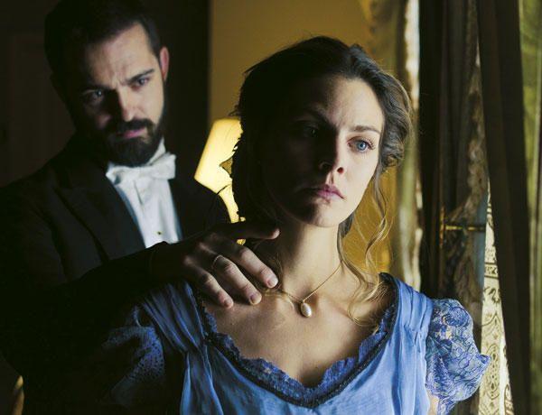 Diego y Alicia, Gran Hotel