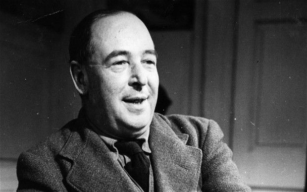 C s lewis s an experiment in