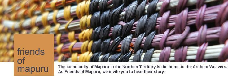 Friends of Mapuru seek to build on existing relationships created through their visits to Mapuru, Arnhem Land.