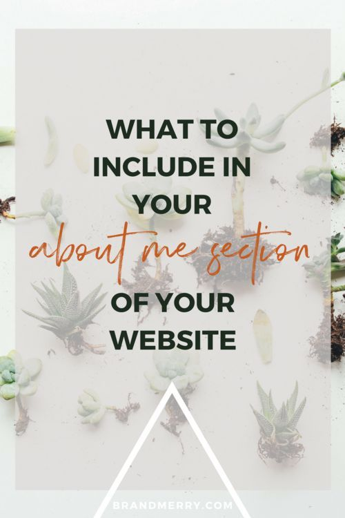 Writing your About Me section for your website doesn't have to be overly complicated, it's just storytelling right? I'm sharing with you the three key pieces to uncovering your story and six ways to make your About Me section become a top converting page