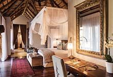 Luxury Suite, Dulini Lodge, Sabi Sands