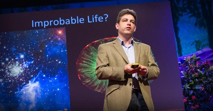 """Before life existed on Earth, there was just matter, inorganic dead """"stuff."""" How improbable is it that life arose? And -- could it use a different type of chemistry? Using an elegant definition of life (anything that can evolve), chemist Lee Cronin is exploring this question by attempting to create a fully inorganic cell using a """"Lego kit"""" of inorganic molecules -- no carbon -- that can assemble, replicate and compete."""