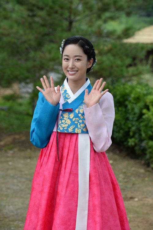 Gunman in Joseon (Hangul: 조선 총잡이; RR: Joseon Chongjabi) is a 2014 South Korean television series starring Lee Joon-gi, Nam Sang-mi, Jeon Hye-bin, Han Joo-wan, and Yu Oh-seong. It aired on KBS2 for 22 episodes. 전혜빈
