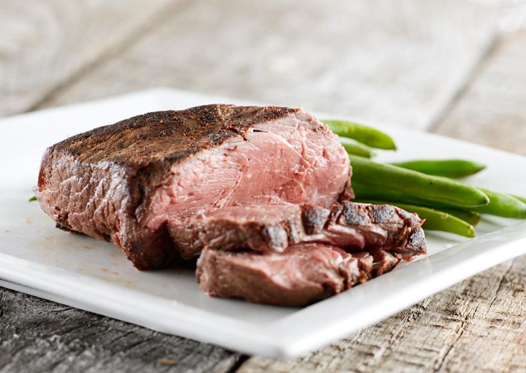 Nice fillet from www.gastroyorkshire.co.uk suppliers of fine Yorkshire gourmet meat, cheese, cakes and deli products.