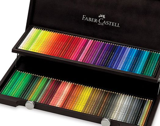 Which Colored Pencil Brands Are the Best for Drawing ...
