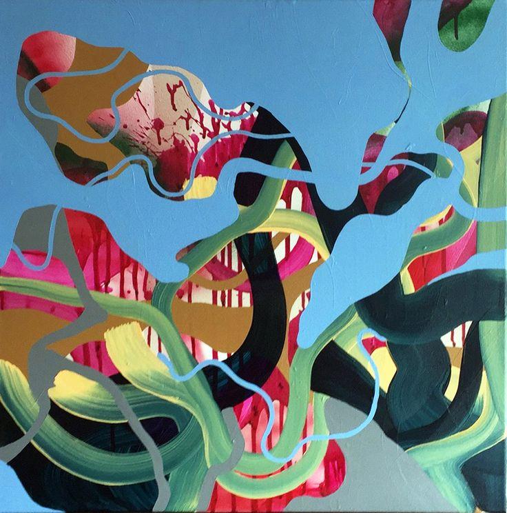 Grace Wright - Warwick Henderson Gallery