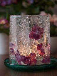 Bilderesultat for blomsterdekorasjoner til bord