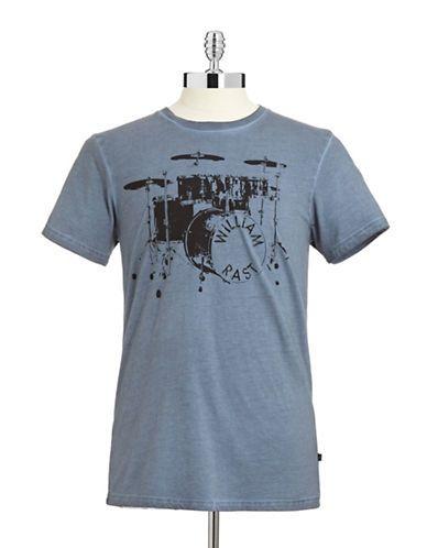 WILLIAM RAST Graphic T-Shirt
