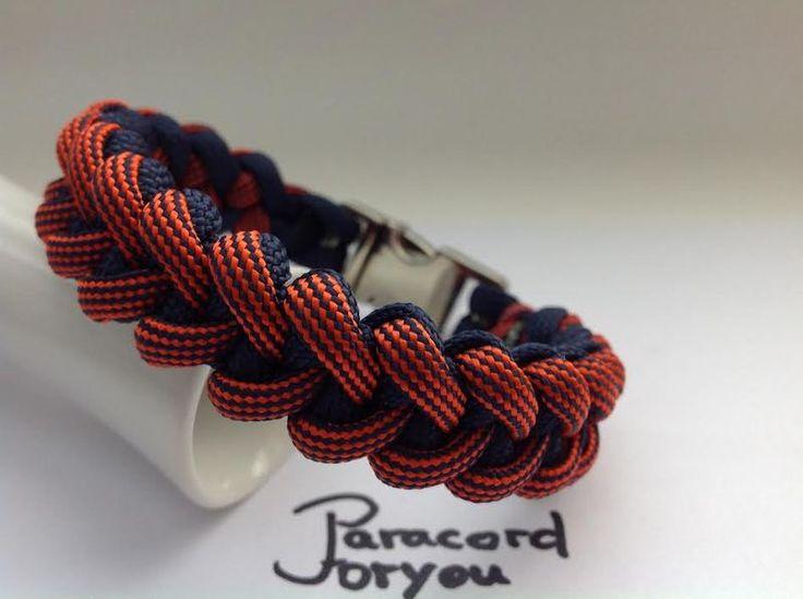 Paracord Armband von Paracordforyou auf DaWanda.com