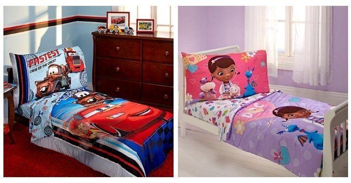 Toddler Bedding Sets $26.99 @ Bed Bath & Beyond http://www.lavahotdeals.com/ca/cheap/toddler-bedding-sets-26-99-bed-bath/221008?utm_source=pinterest&utm_medium=rss&utm_campaign=at_lavahotdeals