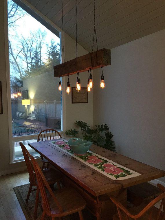 Ideas about rustic light fixtures on pinterest
