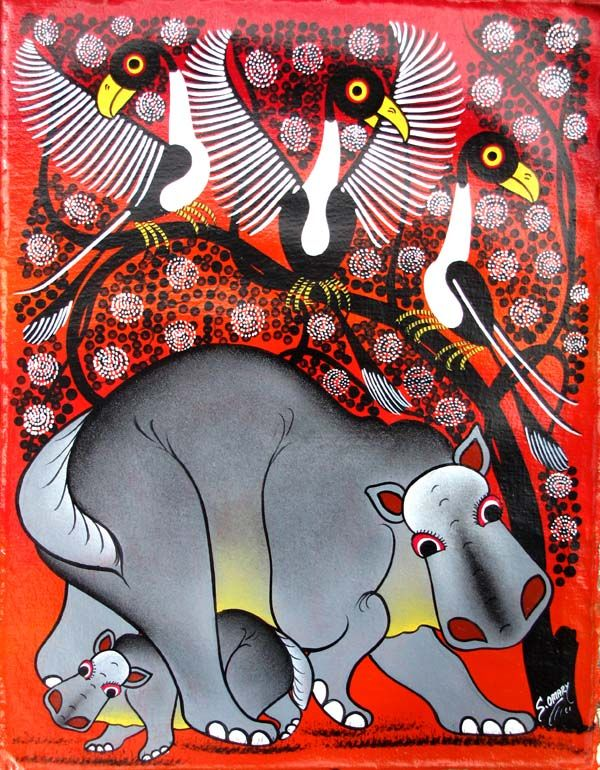 essay about african art African art essaysafrican art in general, are works of art created by historical or contemporary african artists living south of the sahara the artists belong to a wide variety of cultures.