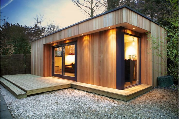 Now a days the concept of garden houses are at rise and people are going for home extensions to build summer houses and offices. Cosy Loft conversions provide you the best conversion services in Essex and London. For more details on conversions and extensions kindly visit @ http://www.cosyloftconversions.co.uk/