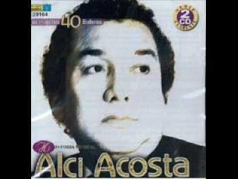 Alci Acosta - pecado