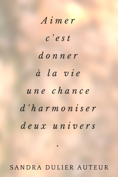 Aimer - Sandra Dulier Plus de citations d'amour sur le tableau https://www.pinterest.com/sandradulier/citations-damour/