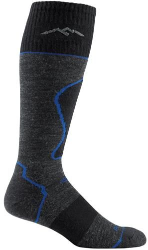 Darn Tough Men's Merino Wool Padded Cushion Knee High Socks