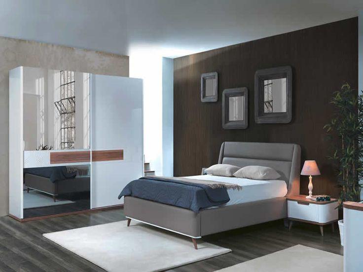 Sönmez Home   Modern Yatak Odası Takımları   Royal Yatak Odası