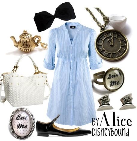 Alice | Disney Bound