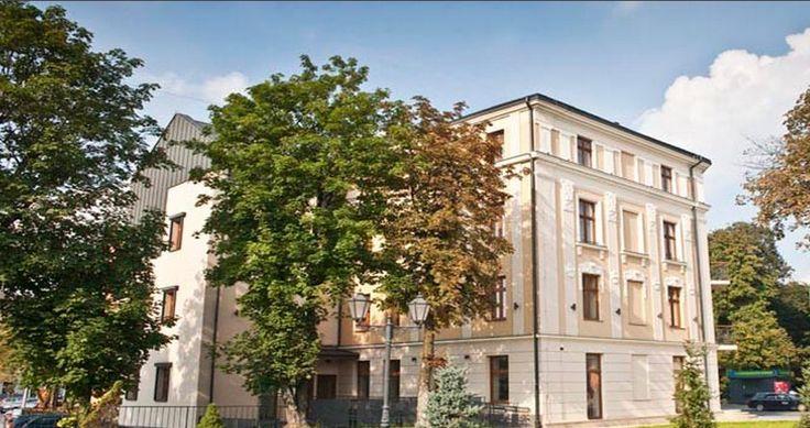 Kamienica - Hotel Gal