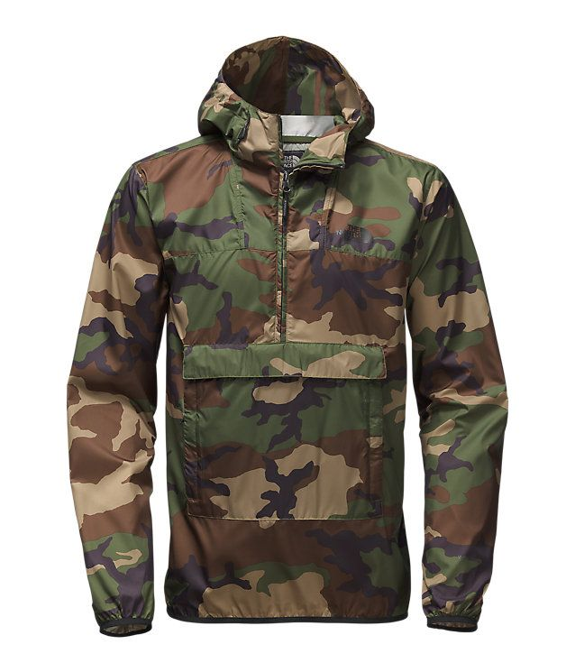Men's Fanorak | Free Shipping | The North Face | North face