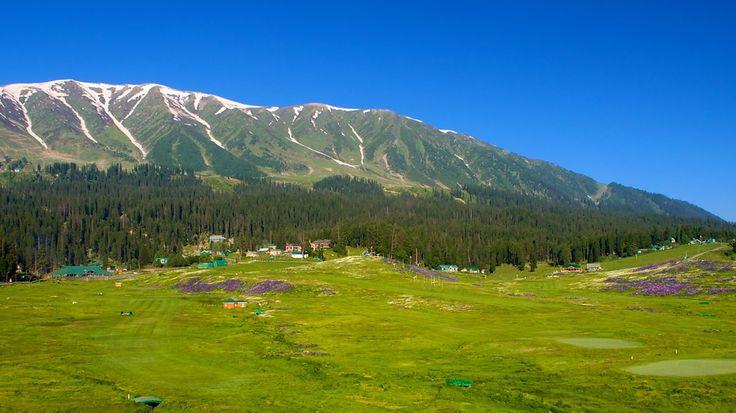 Srinagar Gulmarg   Gulmarg Holidays: Cheap Gulmarg Holiday Packages & Deals   Expedia.com.au
