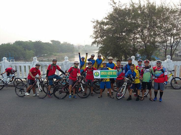 Fruity Bike Taman Buah Mekarsari 2015