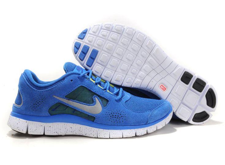0585 billig Billig Nike Free 3 Anti Fur Grau Neon Pink