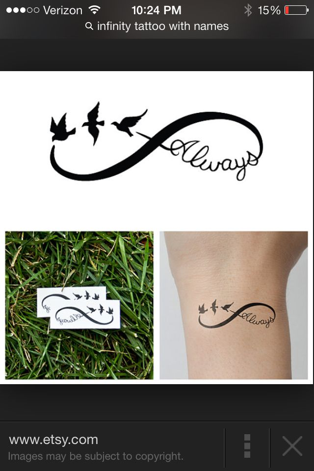 Tattoo for foot ideas