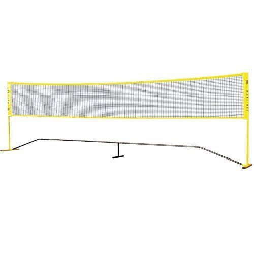 Other Racquet Sport Accs 159161: On Court Off Court Tamxno Quick Start Adjustable Maxi-Net 18Ft Size, New -> BUY IT NOW ONLY: $152.23 on eBay!