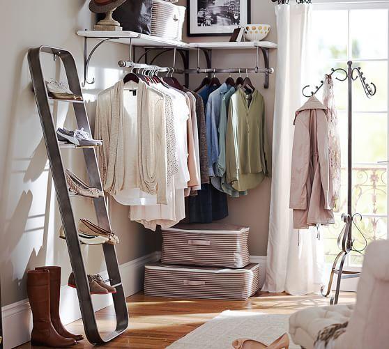 17 Best Images About Closets On Pinterest Closet