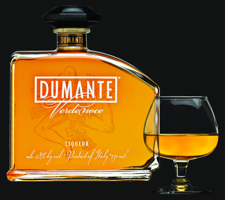 Dumante Pistachio Liqueur