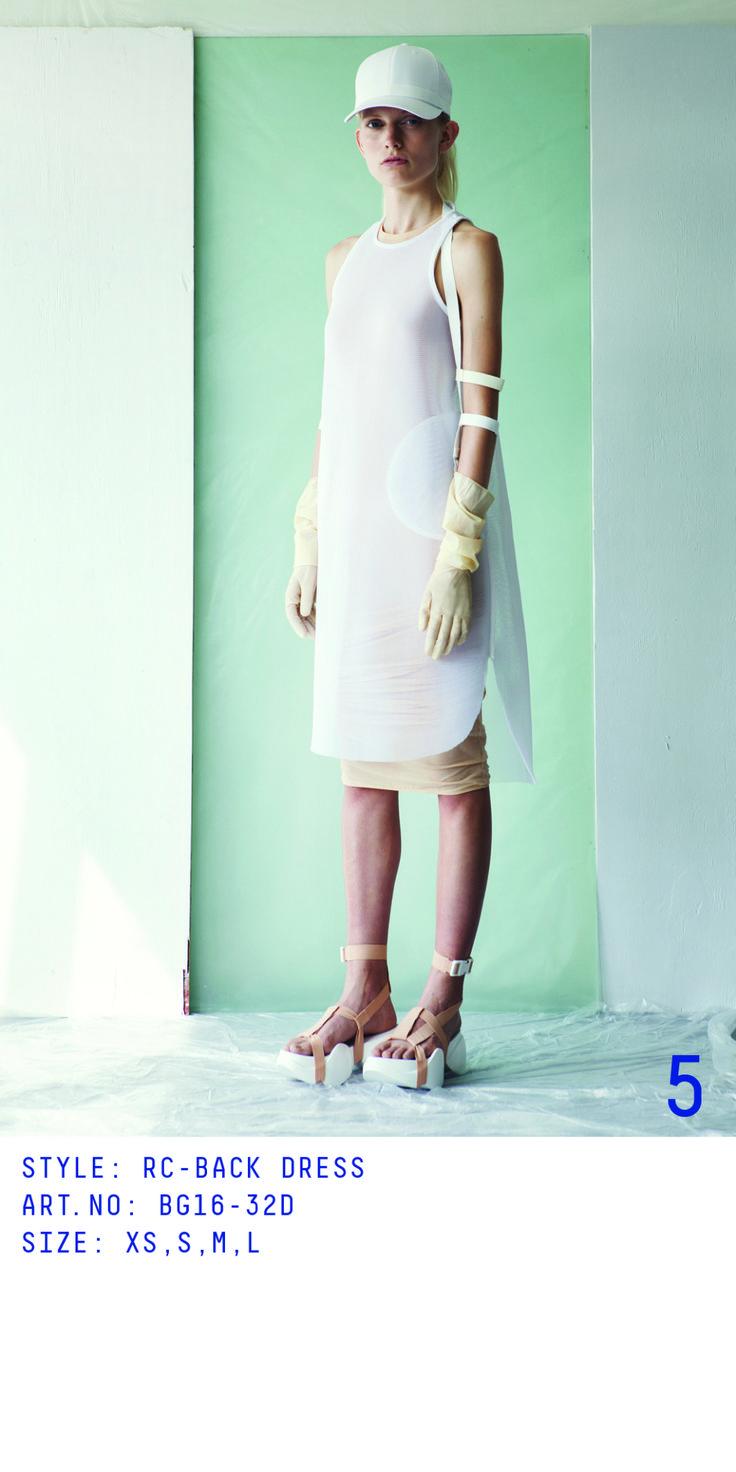 #fashionbynorway #beategodager #SS16 #NYFW
